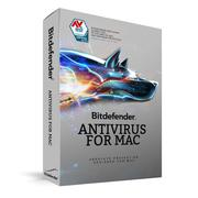 Phần Mềm BitDefender Antivirus For Mac 1PC