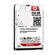 HDD 750GB WD Red Notebook WD750BFCX