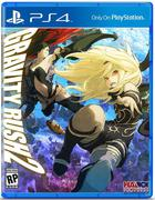 Đĩa game PS4 – Gravity Rush 2