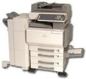 Máy photocopy Nec IT25C2