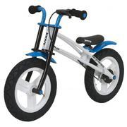 Xe đạp cân bằng Joovy BMX - Màu xanh