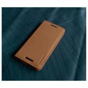 Bao Da IONE cho Motorola X Play Leather