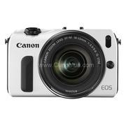 Máy ảnh Canon EOS M (Lens 18-55mm + Lens 22mm + Flash 90EX)