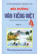 Bồi Dưỡng Văn - Tiếng Việt 4 Tập 2
