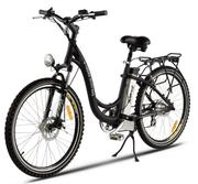 Xe đạp điện nhập từ usa X-treme scooters men lithium electric powered mountain bike Aluminum (Mã SP:...