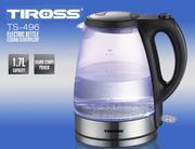 Ấm Siêu Tốc Tiross TS496 - 1.7L
