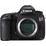 Canon EOS 5DS 50MP Body (Đen)