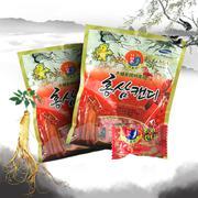 AP Korean Ginseng - (KM Tết) Kẹo Hồng Sâm Hàn Quốc 10 gói (200g x10)