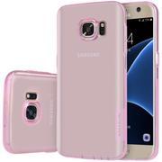 Ốp lưng silicon Nillkin dành cho Samsung Galaxy S7 (Trong suốt)