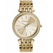 Đồng hồ nữ Dây thép không gỉ Michael Kors MK3191 (Vàng)