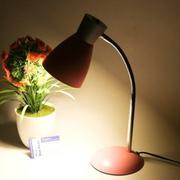 Đèn bàn LED bảo vệ mắt - chống cận Magiclight GLM1703 (Hồng)
