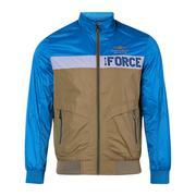 Áo khoác 2 lớp thể thao nam thời trang Xtep (Nâu phối xanh biển) - 986329130244-2