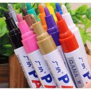 Bút màu Gana dùng vẽ graffiti DIY, vẽ lốp, bút đánh dấu không phai