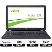 Laptop Acer Aspire ES1-533-C5TS 15.6 inch Đen