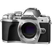 Olympus OM-D E-M10 Mark III (Body-Sliver)