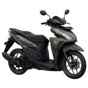 Xe tay ga Honda Vario 150cc 2016 - Đồng