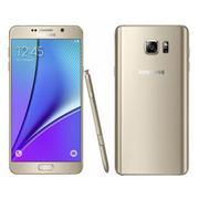 Samsung Galaxy Note 5 32GB (Vàng) - Hàng nhập khẩu