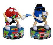 Mars M&M Rockstar