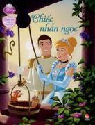 Trang Sức Của Công Chúa - Chiếc Nhẫn Ngọc (Disney)