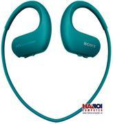 Máy nghe nhạc Sony NW-WS413 Xanh