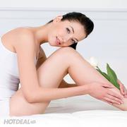 Triệt Sạch Lông Vĩnh Viễn Không Giới Hạn Số Lần Triệt Trong 1 Năm Tại Misa Beauty Spa