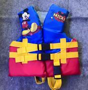 Áo khoác bơi Mickey