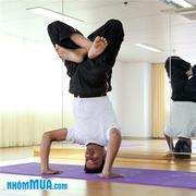 Khóa học Yoga cơ bản (3 buổi) - Hà Đông Yoga Center