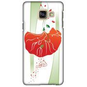 Ốp lưng Samsung Galaxy A5 2016 Flower - Tree - Fruit (7)