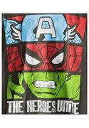 Áo Thun Bé Trai Marvel Boys Cung Cấp Bởi Tipi