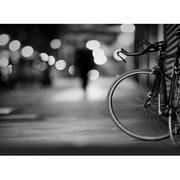 Xe đạp BH GC AERO (đen)