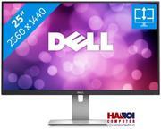 Màn hình Dell 25