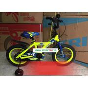 xe đạp trẻ em STITCH JK914 12″ 14″ (2-7 tuổi)
