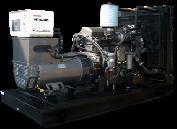 Máy phát điện dầu JOHN DEERE HT5J35
