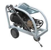 Máy rửa xe nước nóng Lavor Utah 5015LP