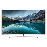 Smart Tivi Samsung 55KS9000 55 Inch 4K