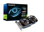 VGA GIGABYTE™ GV N66TOC-2GD