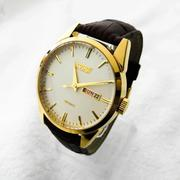 Đồng hồ nam dây inox Skmei (Mặt trắng )