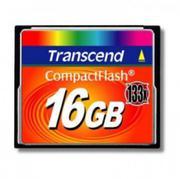 Thẻ nhớ CF 16GB Transcend 133x (bảo hành Life time)