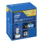 Intel® Core™ i7 - 5820K 3.30GHz  (Up to 3.6Ghz/ 15Mb cache)