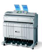 Máy Photocopy RICOH Aficio MP W2401 (Máy photo khổ lớn)