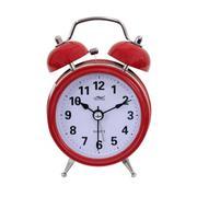 Đồng hồ báo thức để bàn Mini Alarm Tienich168 TI181 (Đỏ)