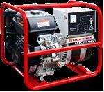 Máy phát điện Honda HK7500SE