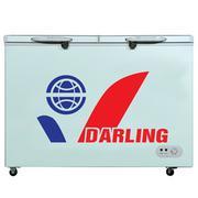 Tủ Đông Darling DMF 4688WX (Hai Ngăn, Ống Nhôm)