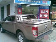 Nắp thùng xe bán tải - Phụ kiện xe bán tải - ThanhBinhAuto chuyên nghiệp