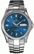 Bulova Bracelet Series Mens Watch 96C23