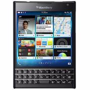 Ốp lưng Nillkin cho Blackberry Passport (Đen)