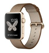 Apple Watch Series 2 42mm Gold Aluminium Case