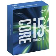 CPU Intel Core i5 - 6600K 3.50GHz up to 3.9GHz/ (4/4) / 6MB / Intel HD Graphics 530  / Socket 1151 (...