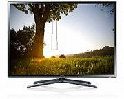 Tivi LED Tivi LED Samsung 40 inch Full HD - Model UA40F6300 (Bạc)