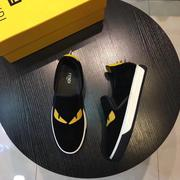 Giày lười nam Fendi 056